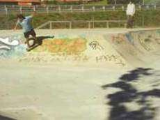 Nerang Skatepark (Closed)