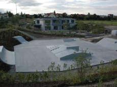 Neuried Skate Park