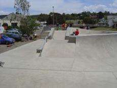 Cooma Skatepark
