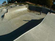 Newberg Skate Park