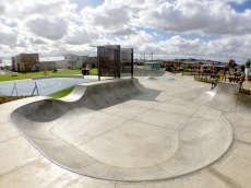 Newbury Skatepark