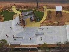 Newdegate Skatepark