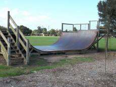 Newhaven Mini Ramp