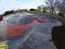 Ngarauwahia Skatepark