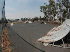 Nhill Skatepark