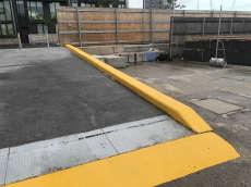 Docklands Curb