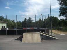 Nimburg Skatepark