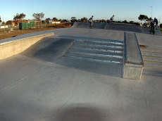 Norlane Skatepark