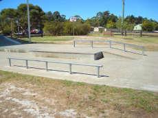 Northcliffe skatepark