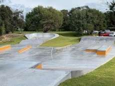 North Curl Curl Skatepark
