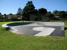 North Fremantle Skatepark