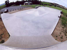 North Ricmond Skate Park