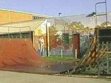 East Nowra Skatepark