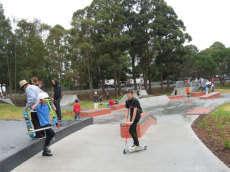 Nowra Skatepark