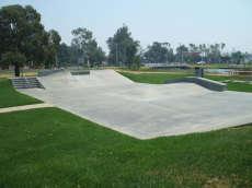 Numurkah Skatepark