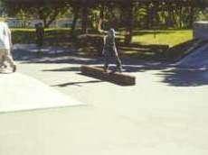 Toombul Skate Park