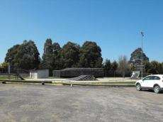 Oberon Old Skatepark