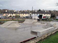 Okehampton Skate Park