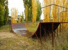 Omeo Mini Ramp