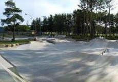 Orangeville Skatepark