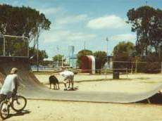 Orbost Mini Ramp
