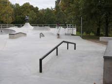 /skateparks/sweden/�rebro-skate-park/