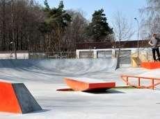 Orkelljunga Skatepark