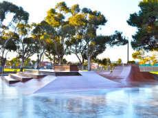 Osborne Skatepark