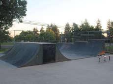 Osborn Skatepark