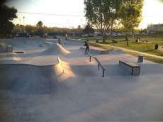 Oceanside Skatepark