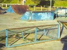 Seaford Skatepark