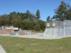 Oxenford Skatepark