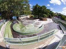 Paddington Skate Park