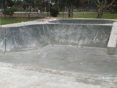 Padthaway Skate Park