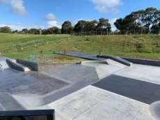 Mutch Park