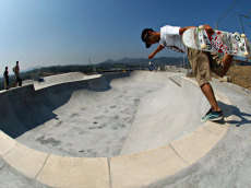 Pagola Skatepark