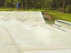 Palmerston Skatepark
