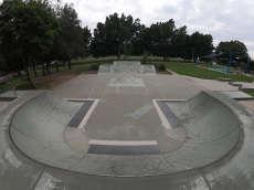 Parramatta Skatepark