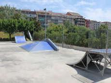 Parc d Europe Skatepark