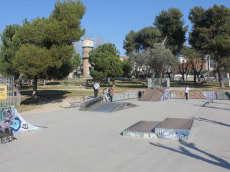 Parets del Valles Skatepark