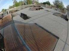 Paragon Park Skatepark