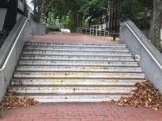 Uni Stairs