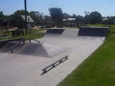 Paynesville Skatepark