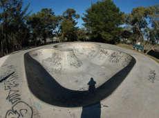 Pearcedale Skatepark