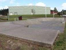 Pemberton WA Skatepark