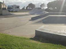 Penguin Skatepark