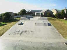 Penola Skate Park