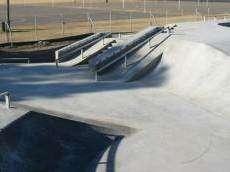 Penrith Skatepark