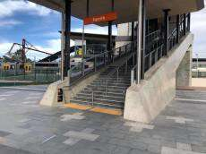 Penrith Station