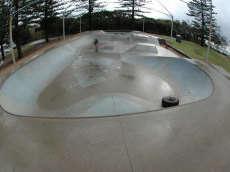 Peregian Beach Skatepark